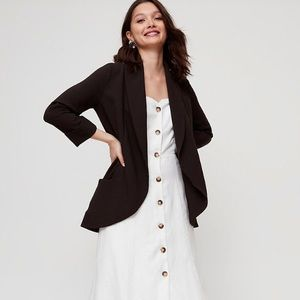 Wilfred Jackets & Coats - Aritzia Wilfred Chevalier Jacket (blazer)